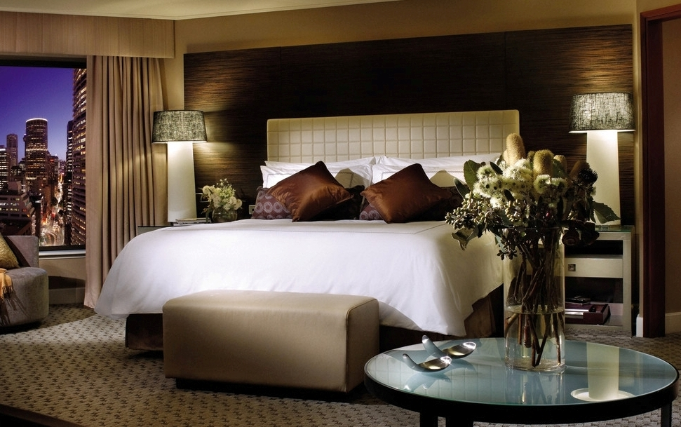 Bed And Breakfast Package Sydney